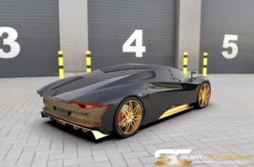 Silent Superluminal Solar Electric Silent Supercars 1.87